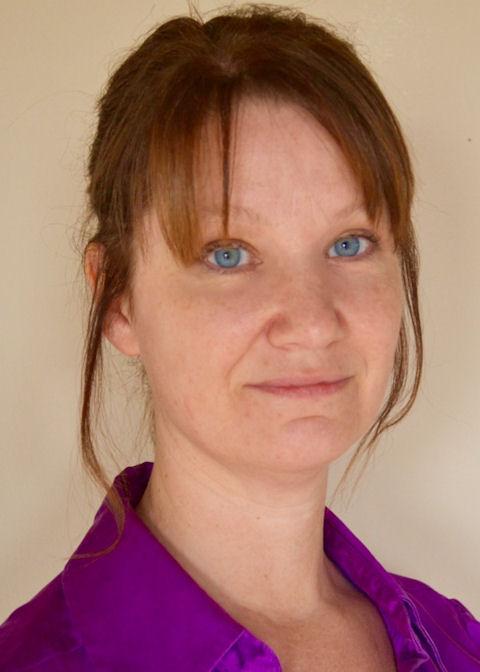 Elaine Cameron