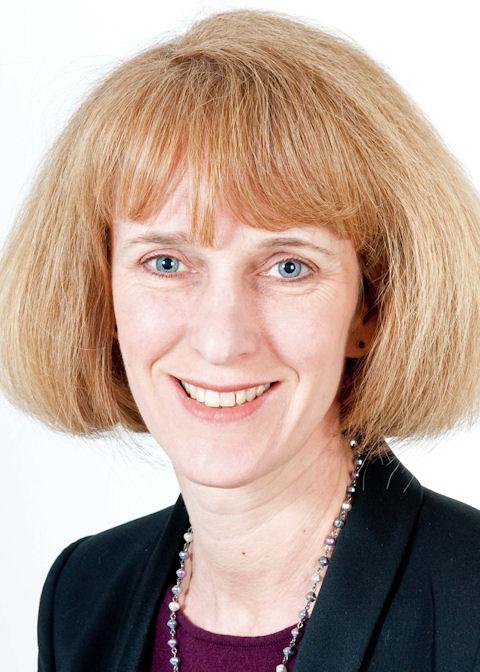 Jill Munden