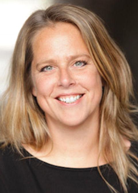 Clare Samuels